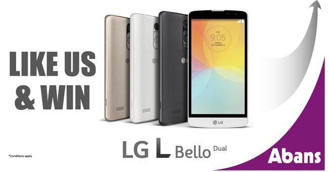 LG Mobile - Abans