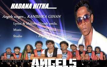 Hadana Hitha - Kanishka Gihan